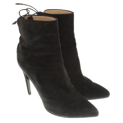 Escada Boots in Black