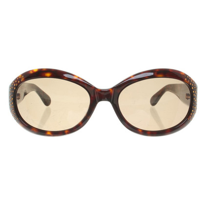 Juicy Couture Sunglasses in brown