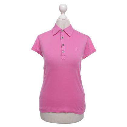 Ralph Lauren T-shirt in Pink
