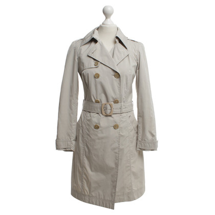Herno Trenchcoat in Beige