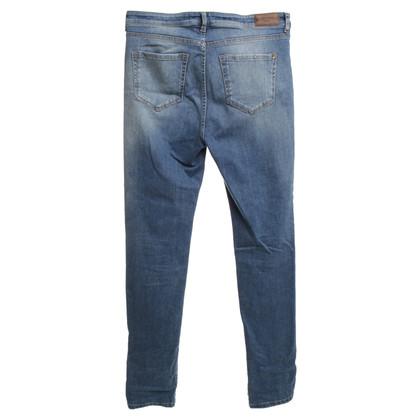 Max Mara Jeans in light blue