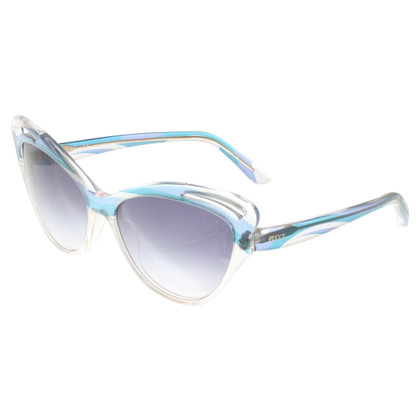 Emilio Pucci Sunglasses in Colorful