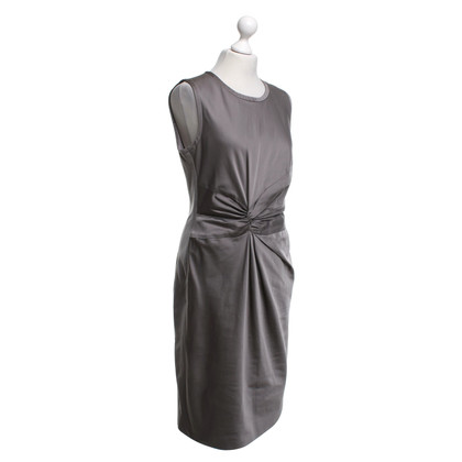 Windsor Elegantes Kleid in hellem Khaki