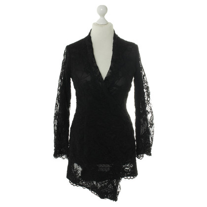 Stone Cold Fox  Mini dress lace