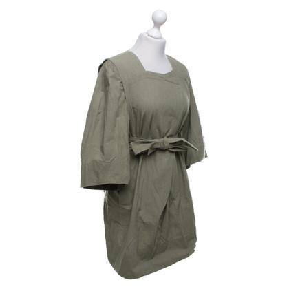 Isabel Marant Etoile Dress in olive