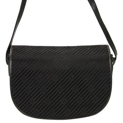 Emilio Pucci Bag in zwart
