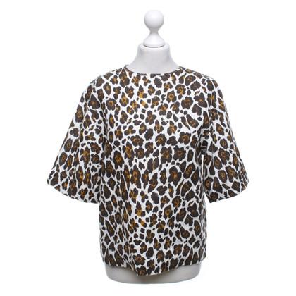 Stella McCartney top with pattern