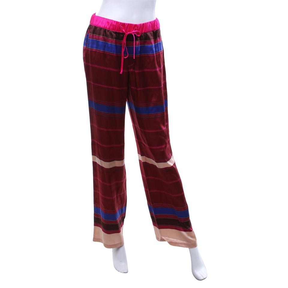 maison scotch pantalon en soie acheter maison scotch pantalon en soie second hand d 39 occasion. Black Bedroom Furniture Sets. Home Design Ideas