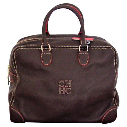 "Carolina Herrera ""Spirit Bag"""