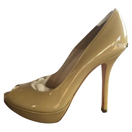 Christian Dior Lakleer pumps