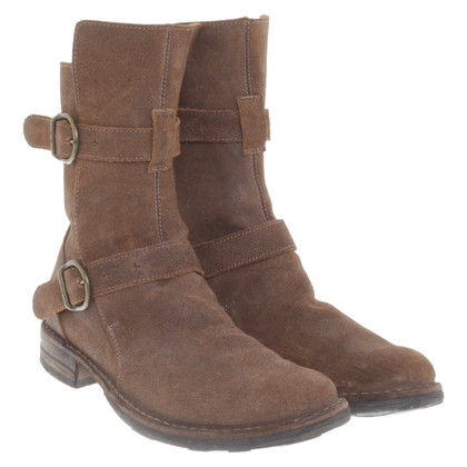 Fiorentini & Baker Suede boots