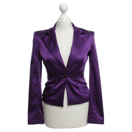 D&G Blazer in violet
