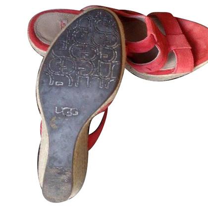 Ugg Sommer-Sandalen