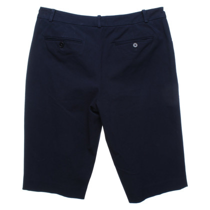 Ralph Lauren Bermuda shorts in blue