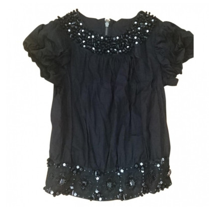 Diane von Furstenberg Short-sleeved top
