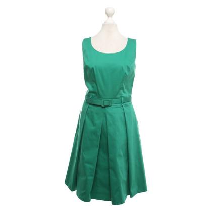 Piu & Piu Dress in green