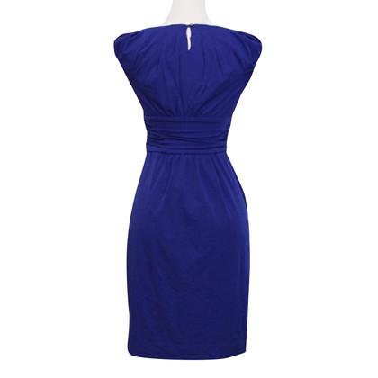 Diane von Furstenberg Jamila Dress in blue
