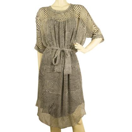 Isabel Marant Etoile Dress in black / white