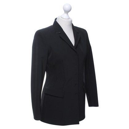 Nusco Blazer in black