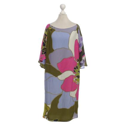 Aigner Kleid mit Flügelärmeln