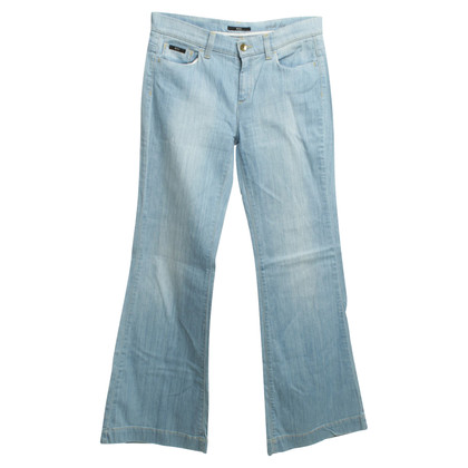 Hugo Boss Jeans Washed