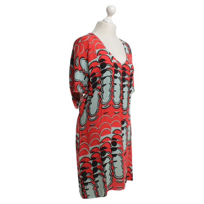 Marni Summer dress with print