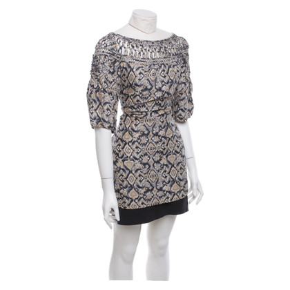Phillip Lim Dress with pattern