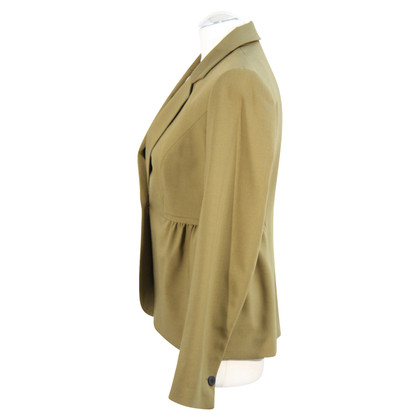 Hobbs Jacket in khaki