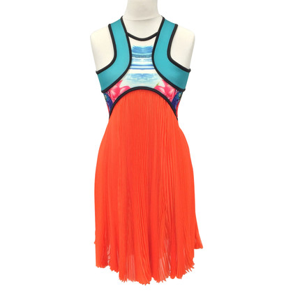 Dsquared2 Multicolored cocktail dress
