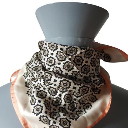 Prada Schal mit Muster