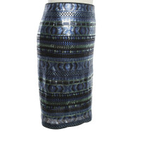 Riani sequined skirt
