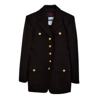 Rena Lange Casual Blazer in Navy look