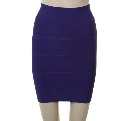 BCBG Max Azria Gonna in viola