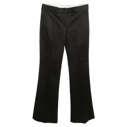 Theory Pantaloni in Black