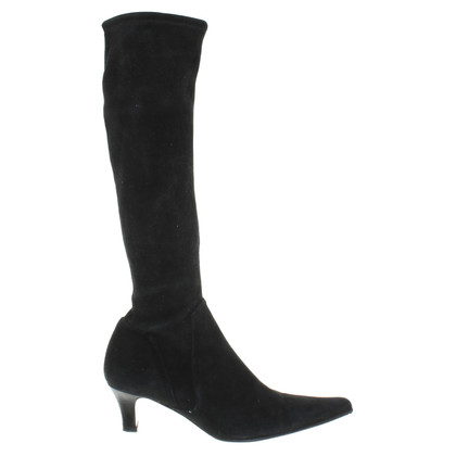 Fratelli Rossetti Boots in black