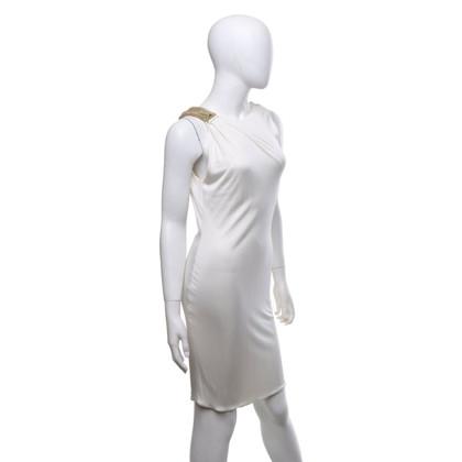 Versace Jurk in het wit
