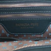 Patrizia Pepe Handbag in green
