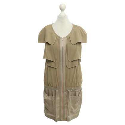 Sass & Bide Dress in khaki