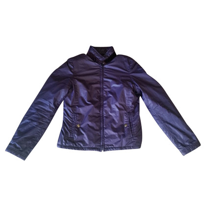 Fay Purple polyester jacket