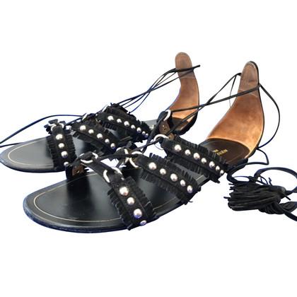 Aquazzura sandalen