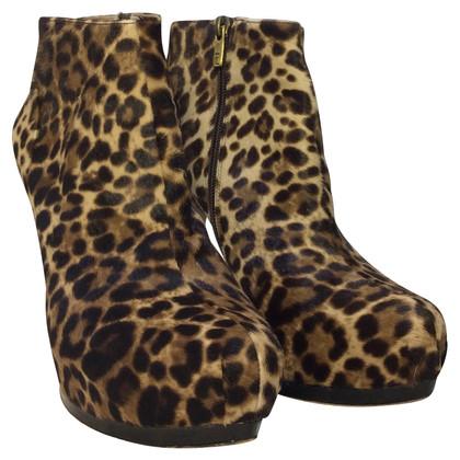 Pura Lopez Stivali alla caviglia
