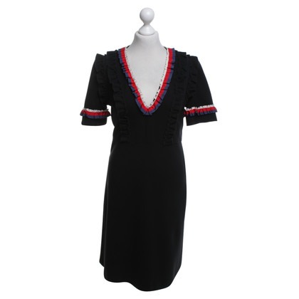 Gucci Dress with ruffles