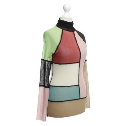 Jean Paul Gaultier Gaas shirt