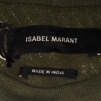 Isabel Marant Hamilton sweater