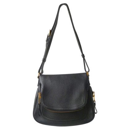 "Tom Ford ""Jennifer Bag"" in nero"