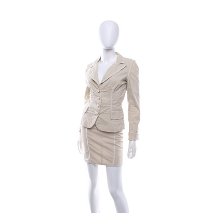 D&G Costume in beige