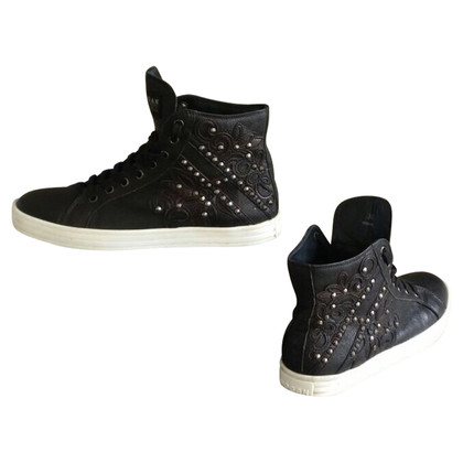 Hogan High-Top Sneakers