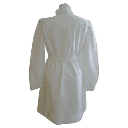 Tara Jarmon White coat