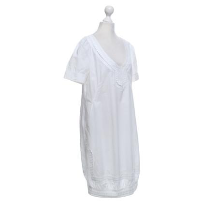 Escada Dress in White