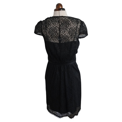 Milly robe noire